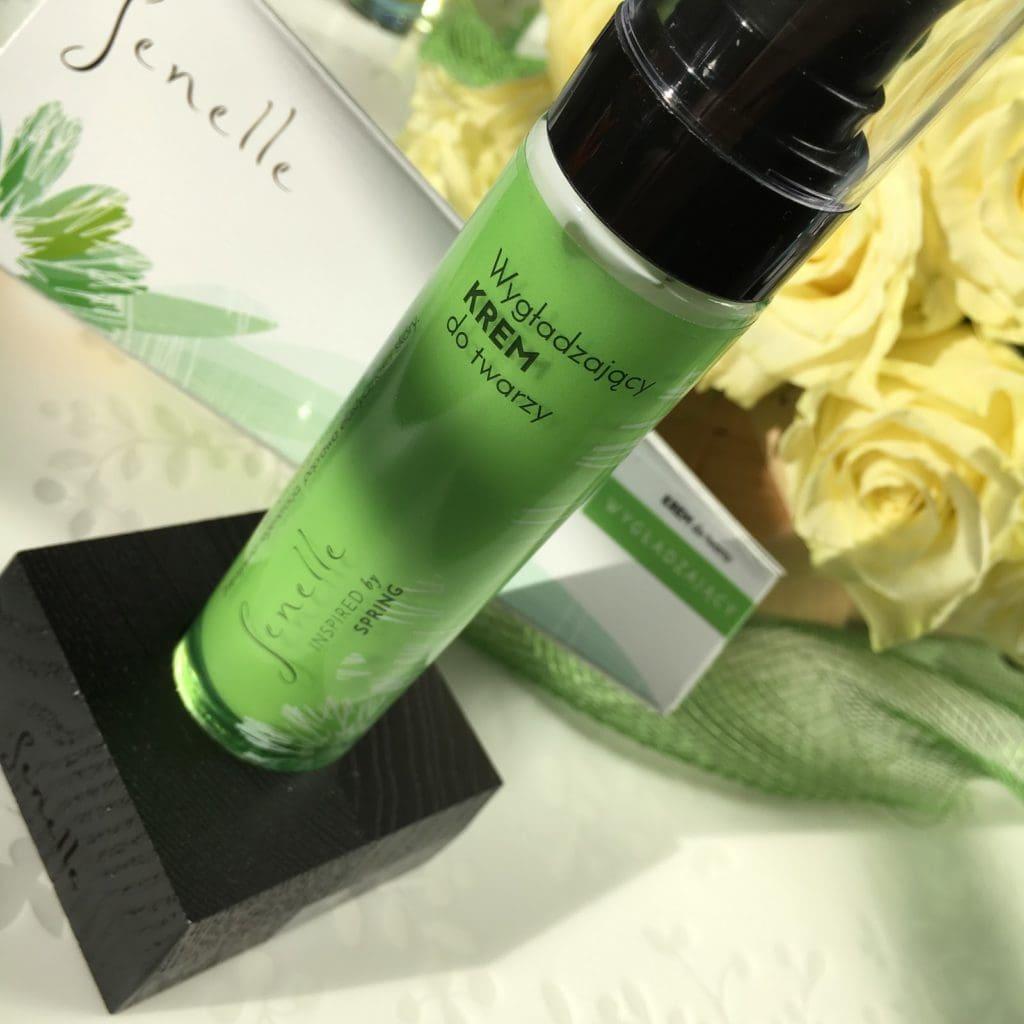 Kolejne spotkanie z produktami Senelle Cosmetics, tym razem Regenerujące serum olejowe z serii Inspired by Winter oraz Delikatny żel do mycia twarzy i Wygładzający krem do twarzy z serii Inspired by Spring.