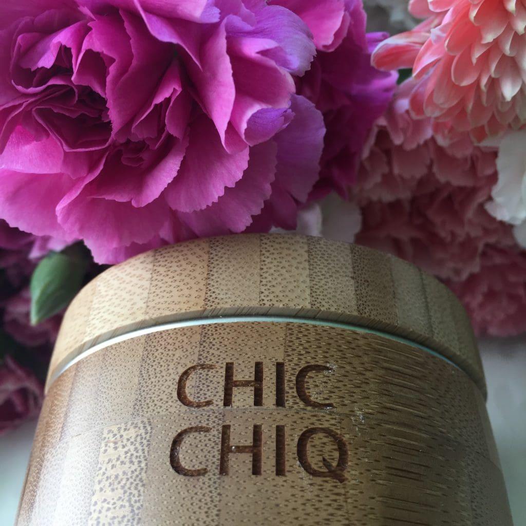Moje wrażenia na temat maseczek Chic Chiq, czyli A la Rose, La Noce, De la Mer oraz Chocolat.