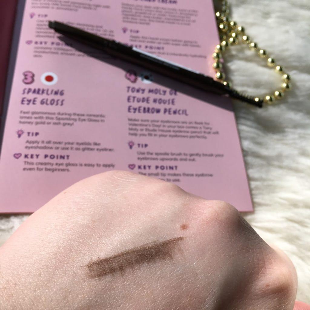 Nomakenolife i ich Japanese & Korean Beauty Box Subscription, czyli odsłona tego pudełka subskrypcyjnego z lutego 2019.