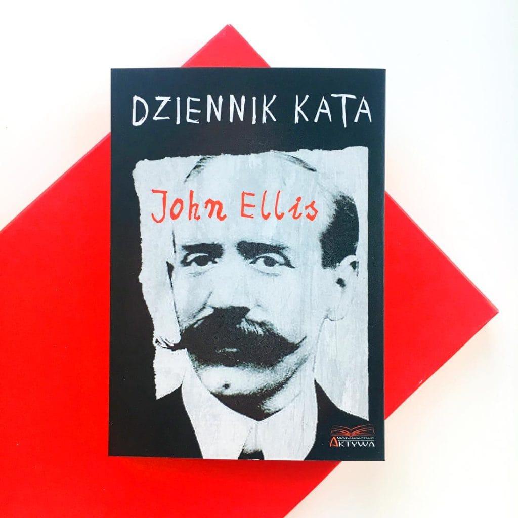 John Ellis i jego Dziennik kata, który miał premierę 30 kwietnia 2019.