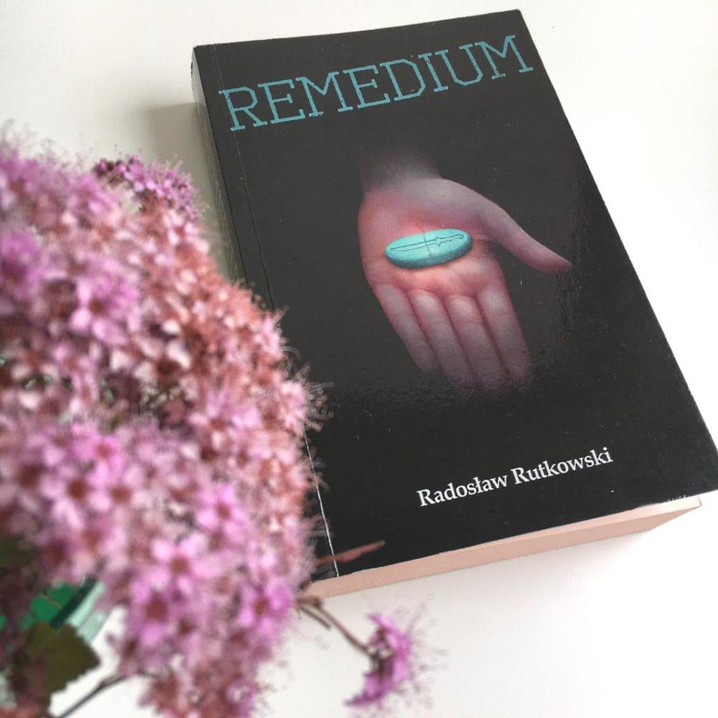 Radosław Rutkowski i jego Remedium.