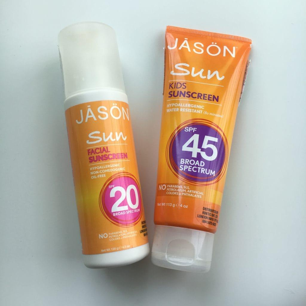Jason - Sun