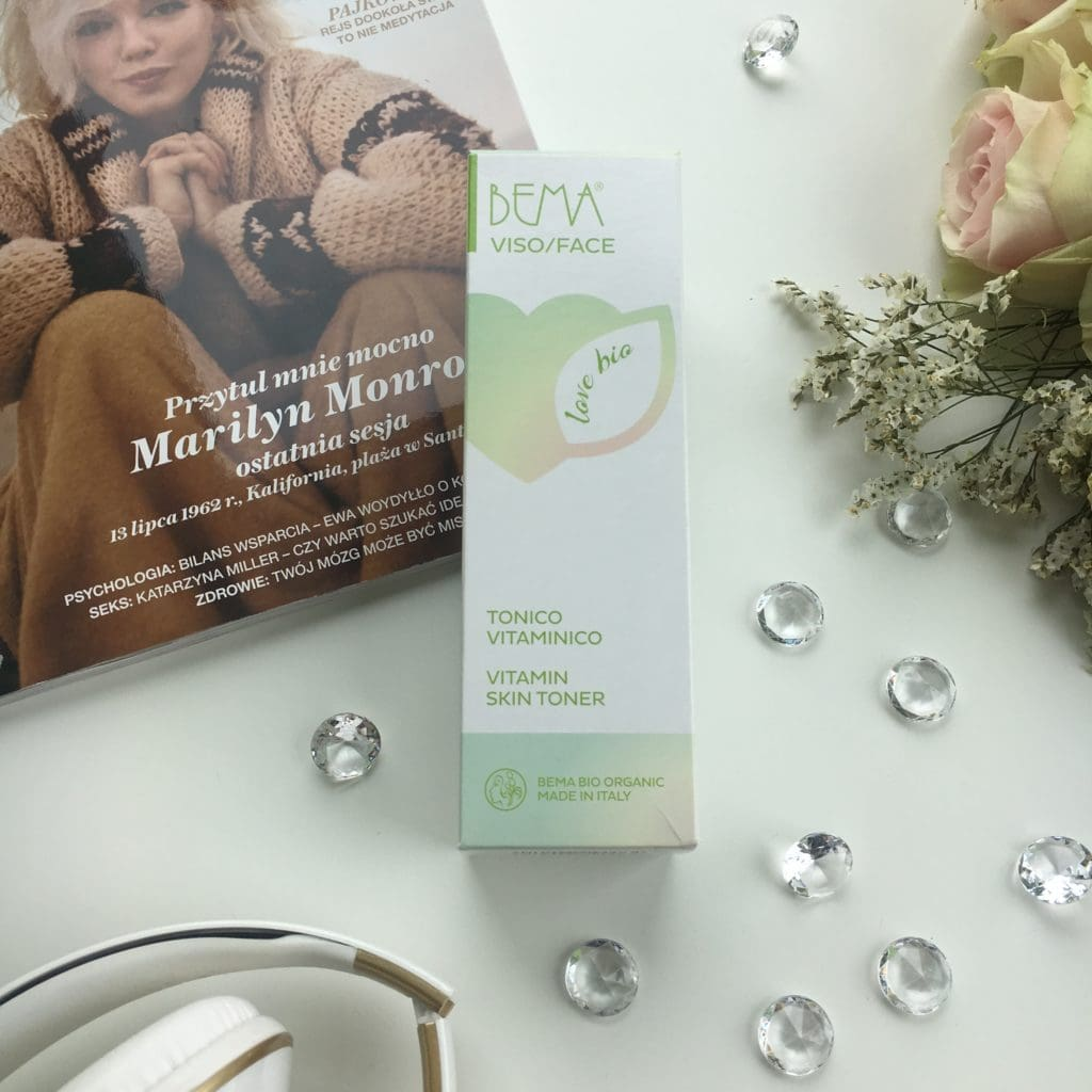 Bema Cosmetici - Tonik witaminowy