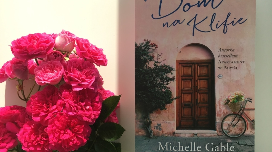 Michelle Gable - Dom na Klifie