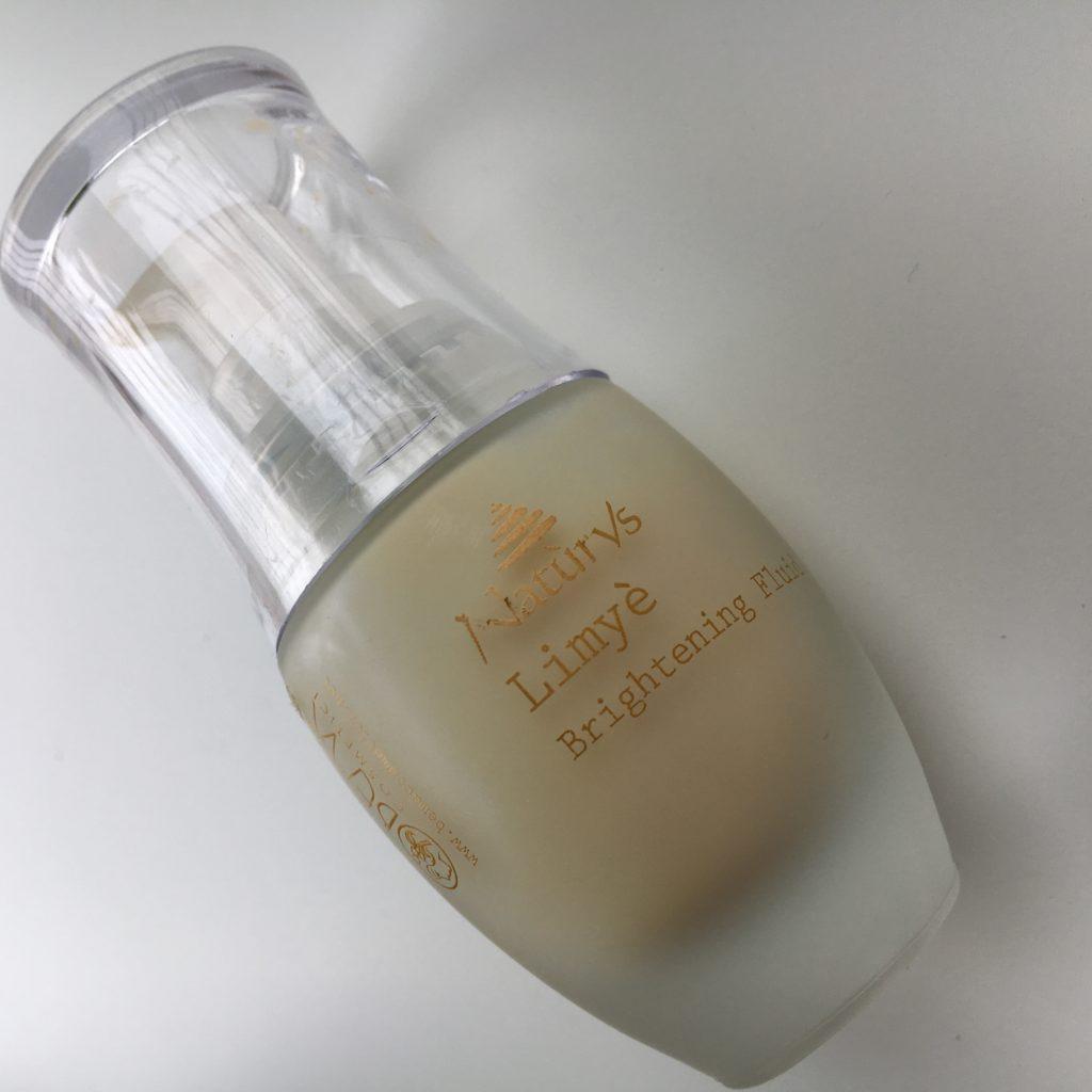 Bema Cosmetici – Naturys Limye – Serum rozświetlające