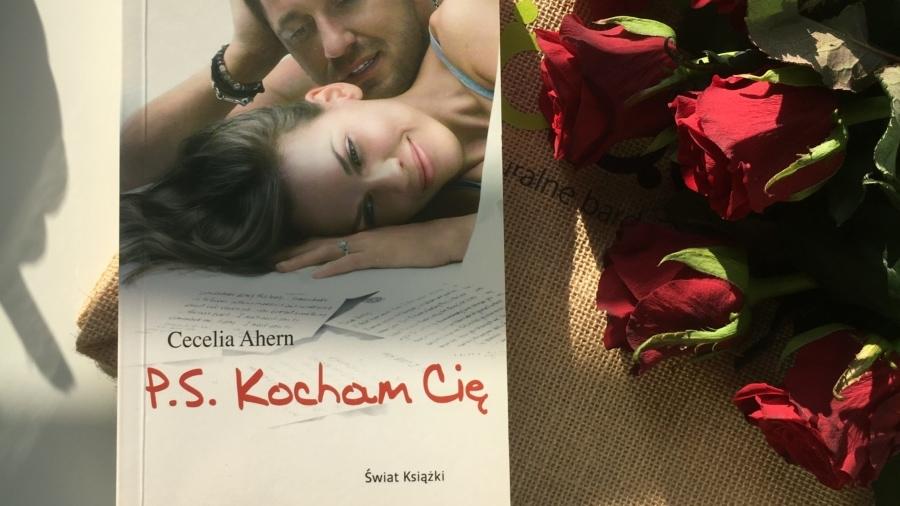 Cecelia Ahern - P.S. Kocham Cię