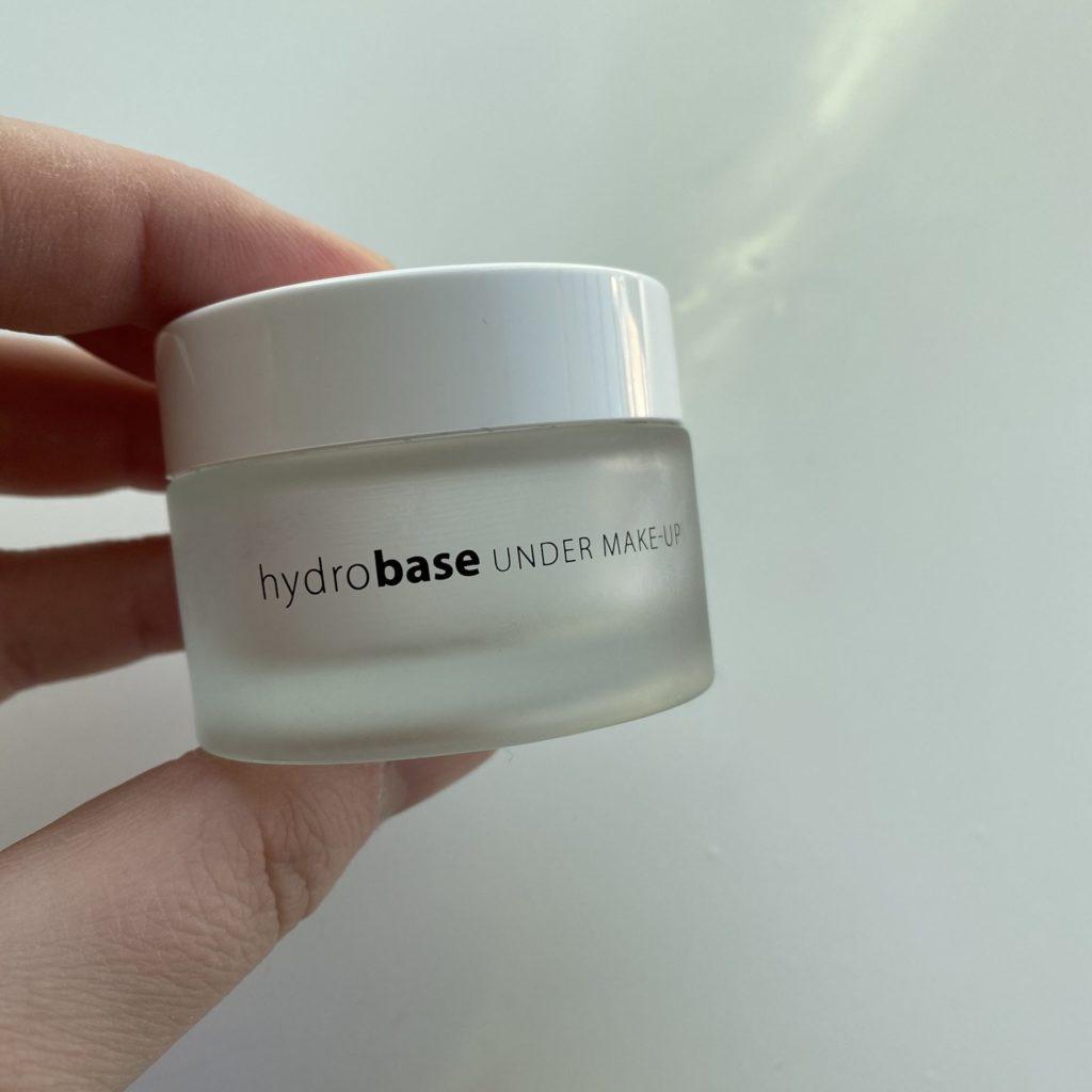Paese - Hydrobase under make-up. Nawilżająco-pielęgnująca baza pod makijaż