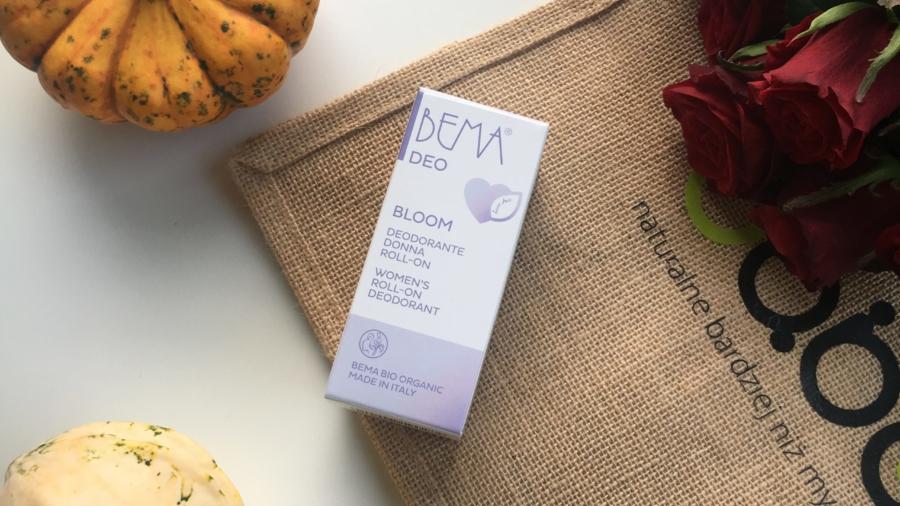 Bema Cosmetici - Love bio - Dezodorant w kulce dla kobiet
