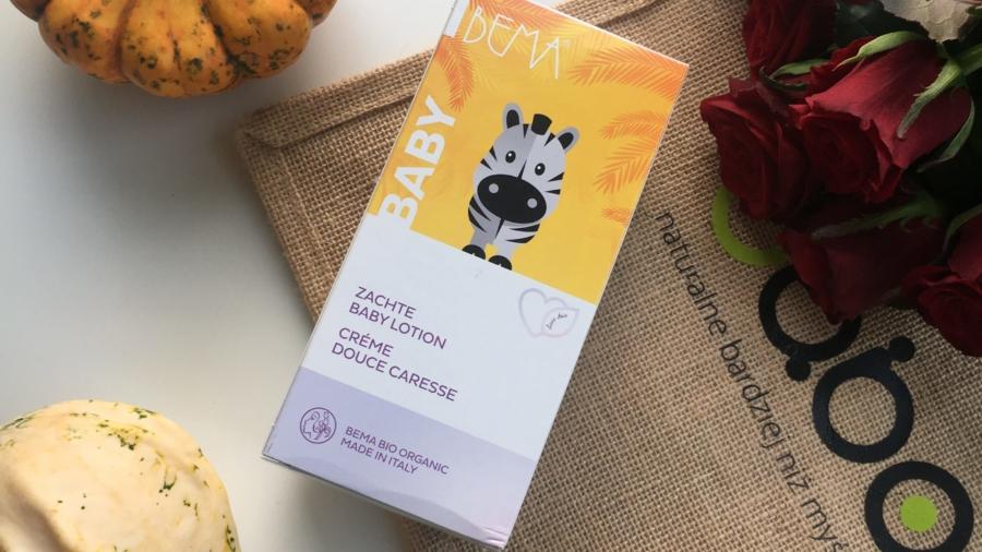 Bema Cosmetici - Love bio - Krem ochronny dla dzieci