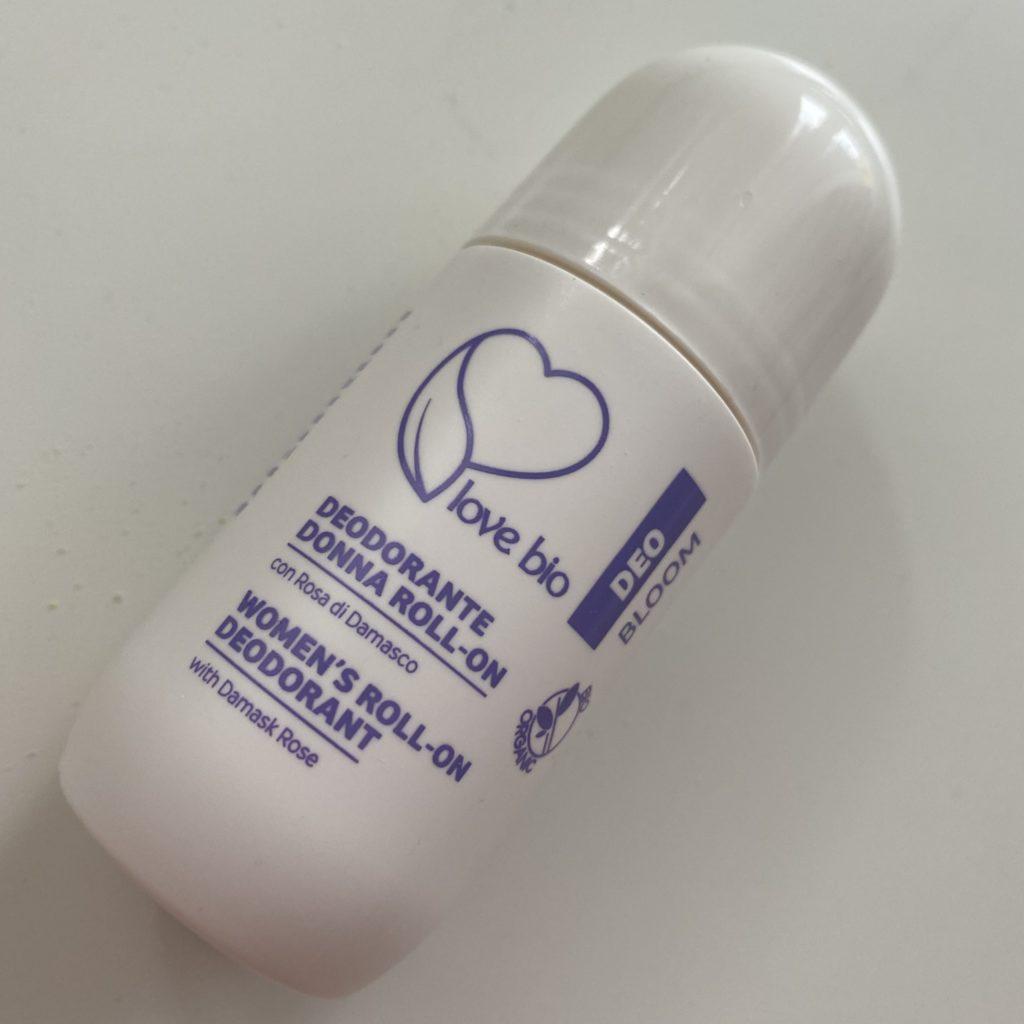 Bema Cosmetici – Love bio – Dezodorant w kulce dla kobiet