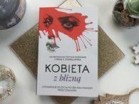 Katarzyna Dacyszyn, Irena A. Stanisławska - Kobieta z blizną